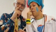 PATCH ADAMS e MIKHAEL